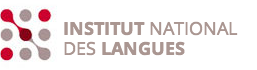 A propos du site | Institut National des Langues