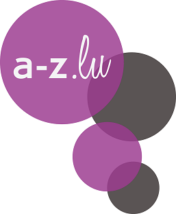 Catalogue en ligne a-z.lu